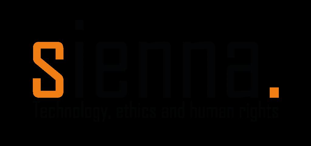 SIENNA-projektets logotyp